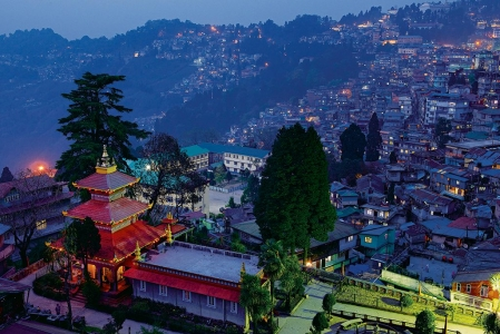 Darjeeling Mirik Special Tour Package – Delightful Adventure Town of West Bengal