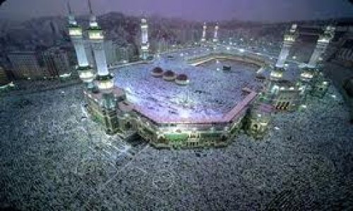 Mecca Madina Hajj Omrah Pilgrimage Tour Package from India