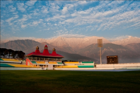 Dharamshala Tourism with Gem of Attractions  - Mcleodganj ,Triund Hill, Palampur and Chandigarh
