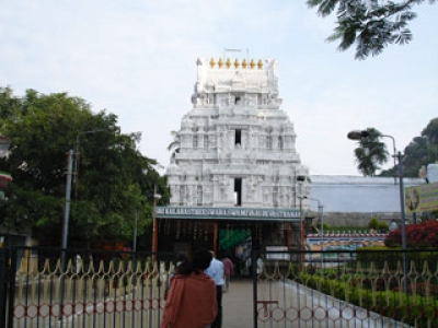 Tirumala Tirupati Devasthanams Darshan package
