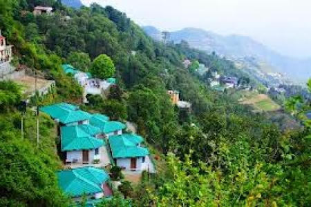 Nainital Tour package with Corbett  National Park and Ranikhet @Rs.15,500/-Per Pax  Min for 4 Pax