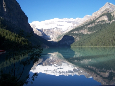 Western Canada and Rocky Mountaineer - COSMOS