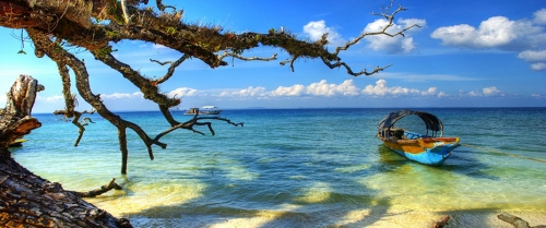 Andaman Tour Package - 5N/6D with 3 nights Havelock Stay and Day Trip to Neil Island
