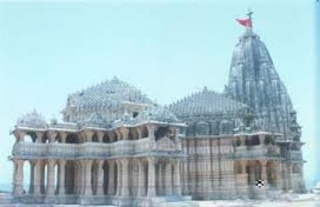 Dwarka Somnath Tour Package from Mumbai Delhi Vadodara rajkot