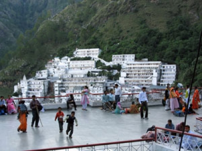 Vaishno Devi Tour Package from Bhopal (MP)