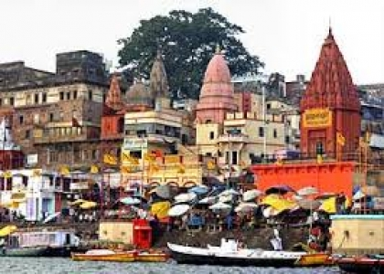 Uttar Pradesh Pilgrimage