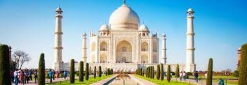 Agra holidays