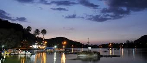 Mount Abu Honeymoon
