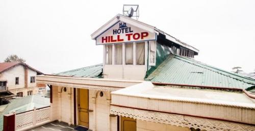 Hotel Hilltop Shimla Tour Package