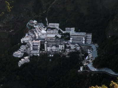 Vaishno Devi Tour Package from Mumbai Delhi Kolkata Chennai Indore