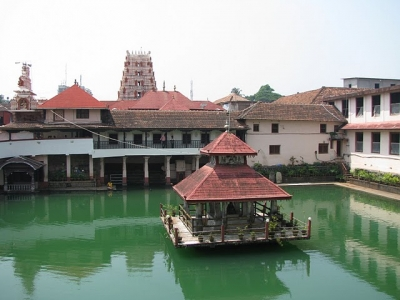 Udupi Tour Package - Ancient temple city in Karnataka India