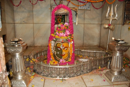 Ujjain Omkareshwar Tour Package