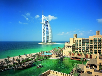 Dubai tour package from  USA