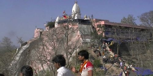 Mansa Devi Darshan Tour with Haridwar Chandigarh Site Seeing