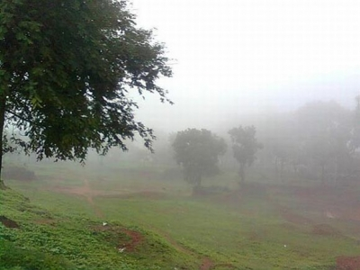 Pachmarhi Winter Tour Package - New Year Holiday