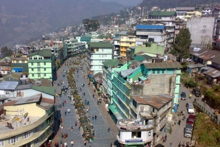 The New Sikkim Tour Package - Land Of Dramatic Contours