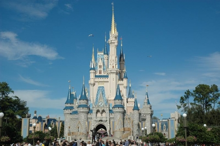 Disney World  Orlando Florida Tour with Miami Washington New York Niagra Falls