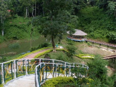 Green Tripura Tour Package India