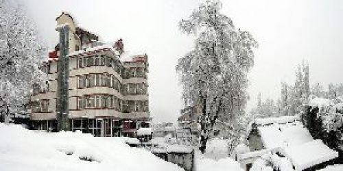 Hotel Out Town Manali Holiday Honeymoon Package