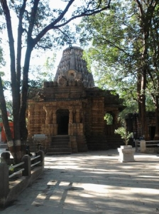 Temple Trail Chhattisgarh India Package Tour