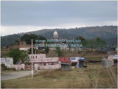 Hamirpur- Deotsidh- Baba balaknath -Sri Naina Devi Trek with Takht Keshgarh sahib at Aanandpur Sahib