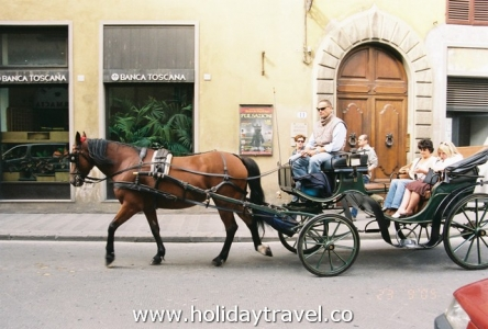 Italy Tour Holidays - Rome Florence Pisa Venice Tour Package