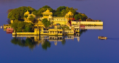 Udaipur local siteseeing Tour
