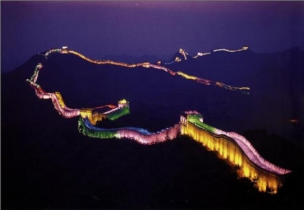 Great Wall - China Tours