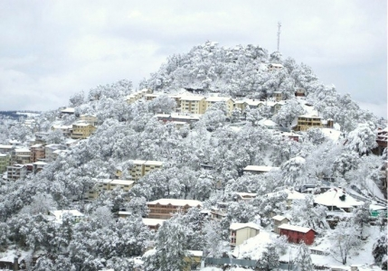 Delhi to Shimla Tour Package – One of the Words Famous Golf Destination in Himachal Pradesh