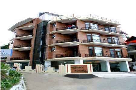 4 star hotel in Dalhousie - 4 star package for Dalhousie