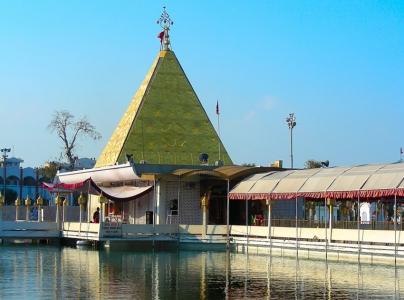 Punjab Spiritual Tour -Golden Temple, Radha Soami Ji Satsang Beas Dera, Devi Talab Shaktipeeth ,Sidhpeeth Dandi Swami