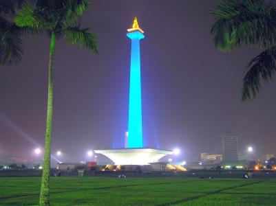 Jakarta - Puncak Tour Package
