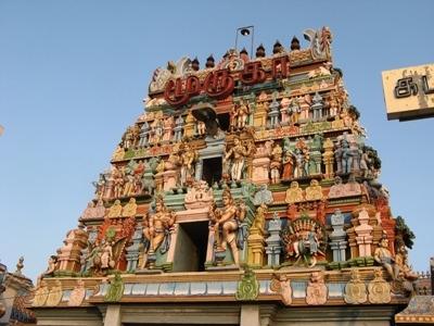 Chennai Pilgrimage