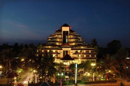 Hotel Di Jogja Package