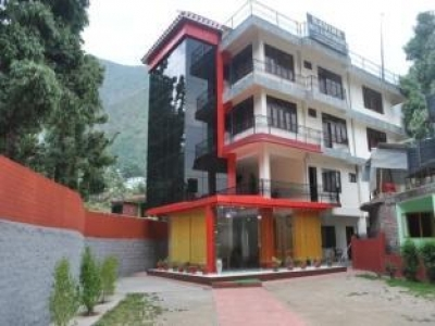 4 Star Hotel in Dharamshala - 4 Star Package for Dharamshala