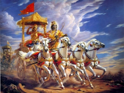 In footsteps of Mahabharata - Tour Package