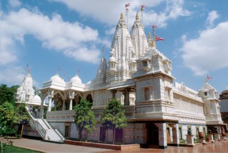 Ahmedabad Gandhinagar Gujrat Capital Darshan package