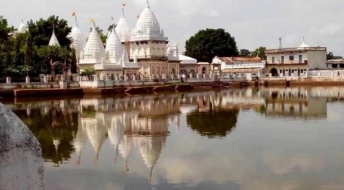 Nageshwar - Mohankheda - Mandavgarh - Ujjain Tirth Package