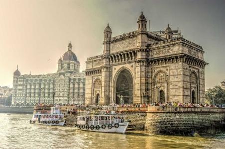 Delight Maharashtra Tour