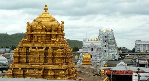 Tirupati Darshanam Package