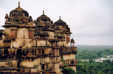 Madhya Pradesh Tourism Tour Package from Mumbai Delhi