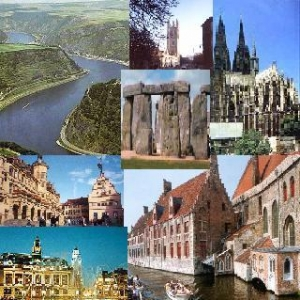 Europe Summer Tour package from India
