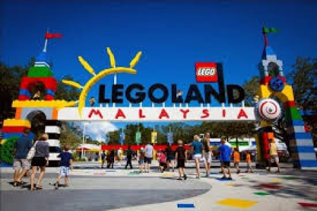 Singapore Malaysia Tour Package from Mumbai Delhi with Legoland & Universal Studios