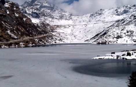 Gangtok & Lachung Adventure Tour Package – Explore Adventure at Himalayan Natural Beauty