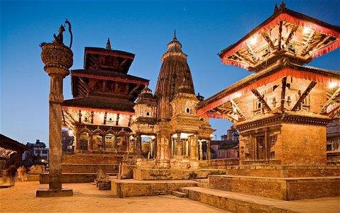 Kathmandu Nepal Tour Package