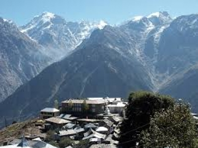 Pathankot to Kinnaur, sangla Valley and Spiti valley tour