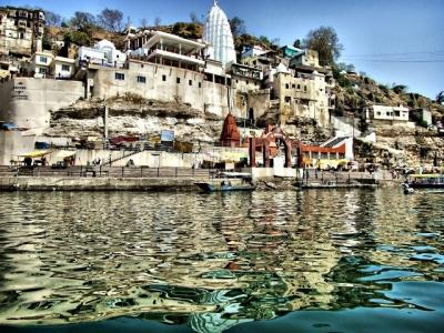 4 Famous Jyotirlinga Yatra - Ujjain Mahakaleshwar- Omkareshwar-Bhimashankar & Trimbakeshwar Shiva Temple