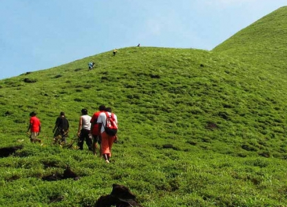 Bangalore - Sakleshpur Weekend Trip – India's famous Polluted free Hill station