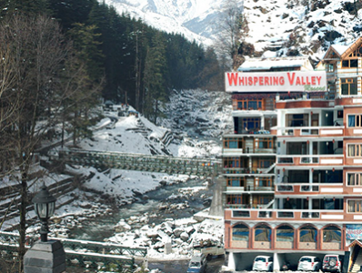 Whispering Valley Resort Manali