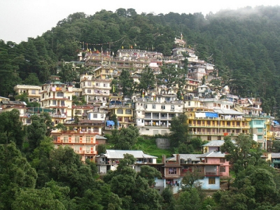 Cheap Flights to Shimla Manali Dharamshala